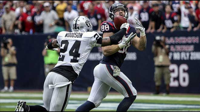 Texans vs. Raiders Betting Predictions and Odds MNF Week 11