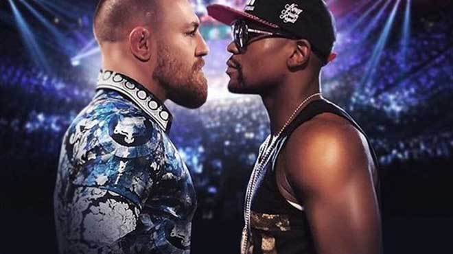 Conor McGregor vs. Floyd Mayweather Preditions