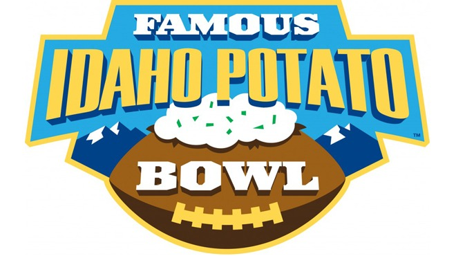 Idaho vs. Colorado State Betting and Odds - 2016 Famous Idaho Potato Bowl