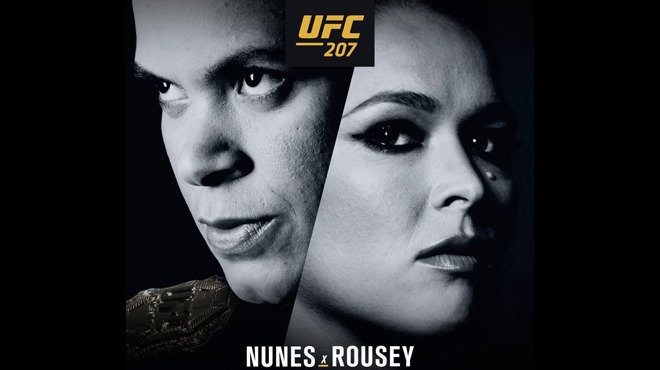 UFC 207: Rousey vs. Nunes Odds and Picks