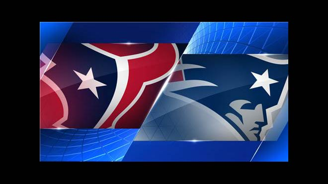 Houston Texans vs. New England Patriots - NFL Playoffs Divisional Odds and Picks