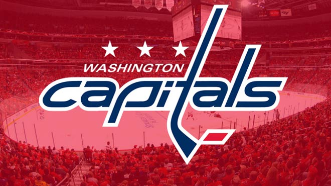 Sportsbooks favor the Washington Capitals to win the NHL Eastern Conference championship