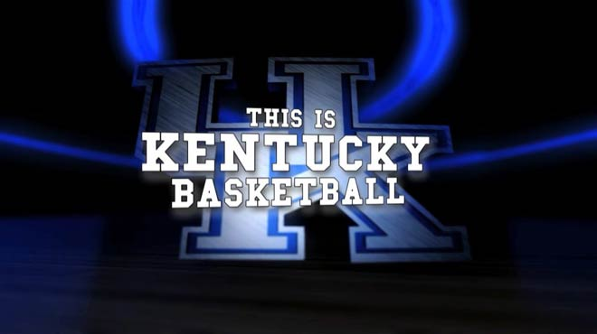 Kentucky Wildcats to win 2018 NCAA men's basketball national championship