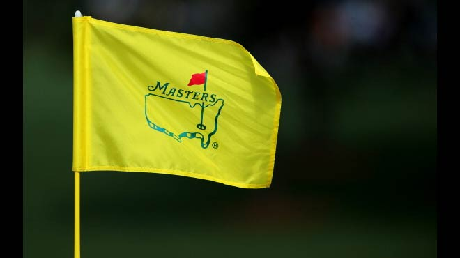 Shell Houston Open champion's to win the U.S. Masters tournament 2017