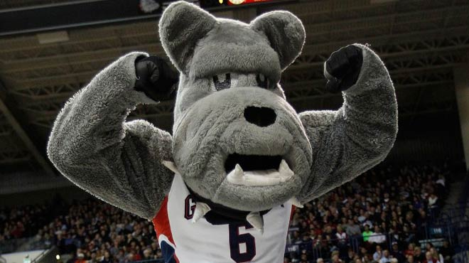 Gonzaga Bulldogs vs. South Carolina Gamecocks Odds– Saturday, April 1st