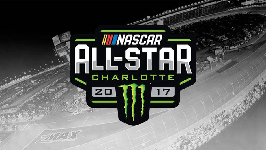 2017 Monster Energy NASCAR All-Star Race Odds and favorites