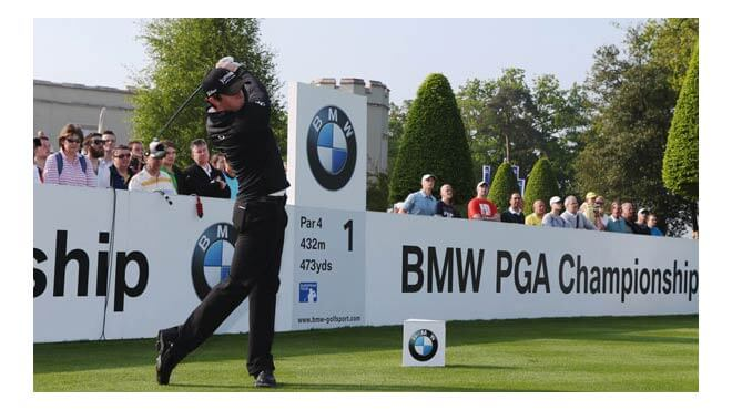 BMW PGA Championship Betting Favorites