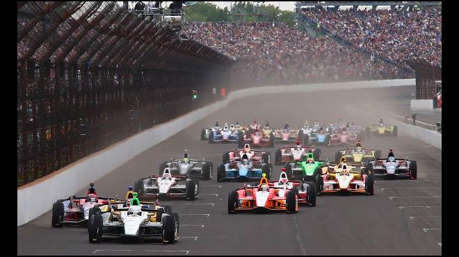 Indianapolis 500 Betting Favorites 2017