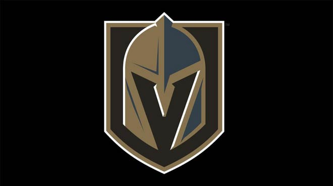 Vegas Golden Knights 2017 Logo