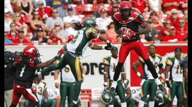 2017 CFL Week 5 Betting Game Odds and Preview