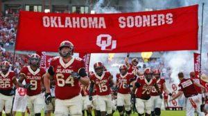 2021 Oklahoma Sooners Football Betting Odds, Schedule, Predictions & Season Analysis