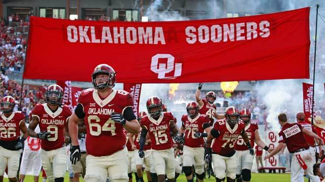 Oklahoma Sooners at Baylor Bears Betting NCAAF Week 12 Analysis