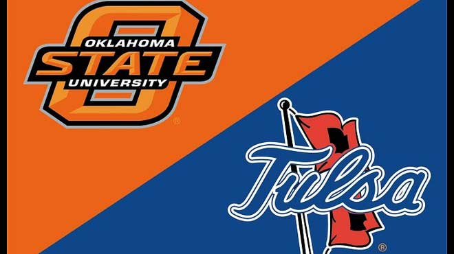 Tulsa Golden Hurricanes vs. Oklahoma State Cowboys Picks and Odds on Week 1