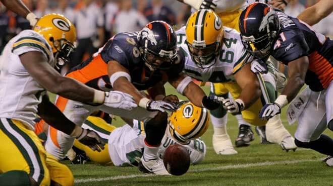 Green Bay Packers vs. Denver Broncos Odds and Picks