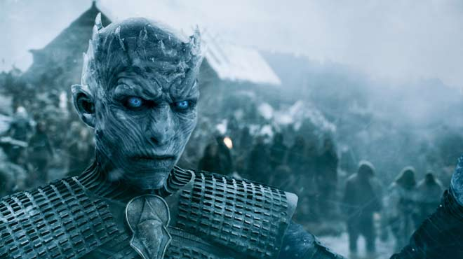 Online Sportsbook Rebound After Game of Thrones Leak 1