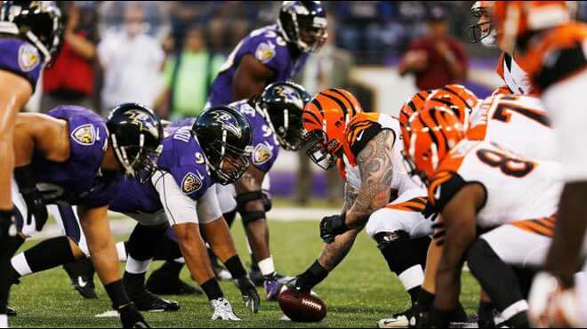 NFL Betting: Bengals Still Seek First Win vs. Ravens