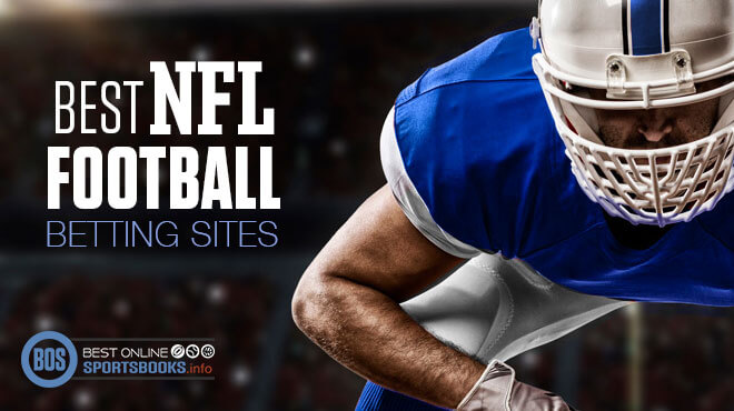 Best NFL Betting Sites for Online Gambling