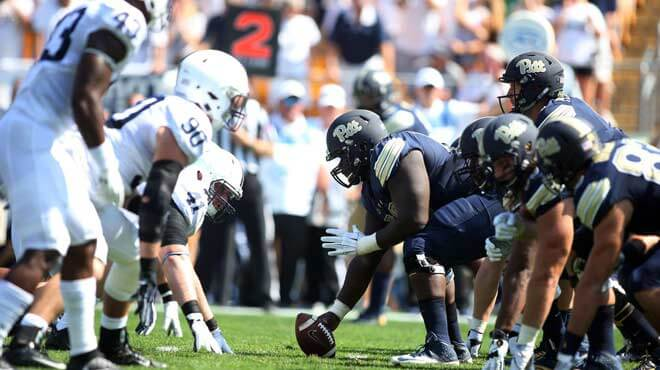 Pittsburgh Panthers vs. Penn State Nittany Lions Betting Preview, Odds and Predictions