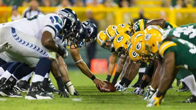 Packers Underdogs vs. Seahawks for Thursday Night Football Week 11