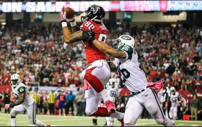 Atlanta Falcons vs. New York Jets NFL Week 8 Predictions and Odds