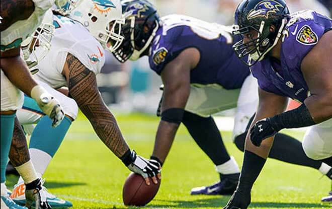 NFL Week 1 Sports Betting Odds: Ravens vs. Dolphins Picks