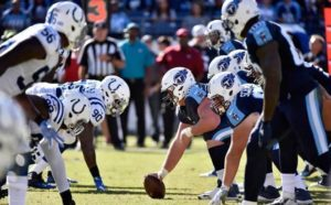 Betting on the AFC South Championship: Colts vs. Titans NFL Week 12 Odds