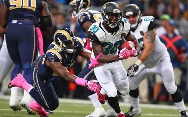 Los Angeles Rams vs. Jacksonville Jaguars Predictions against the Spread