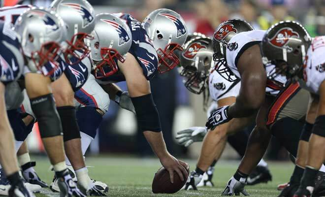New England Patriots vs. Tampa Bay Buccaneers Predictions and Odds Analysis