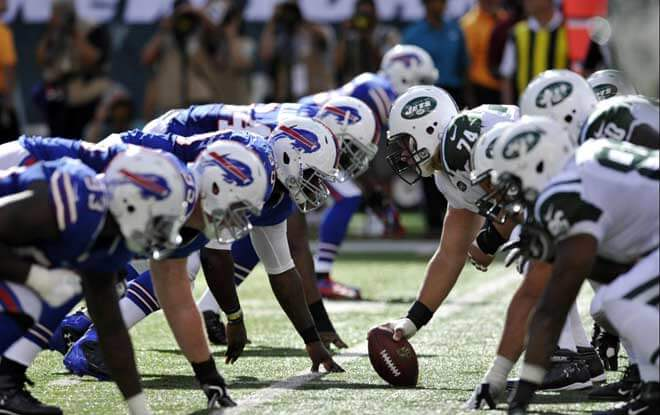 Bills vs. Jets NFL Week 1 Sportsbook Odds and Picks