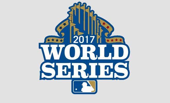Afbeeldingsresultaat voor 2017 World Series