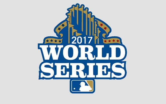 2017 World Series Baseball Betting - Houston Astros vs. Los Angeles Dodgers Odds