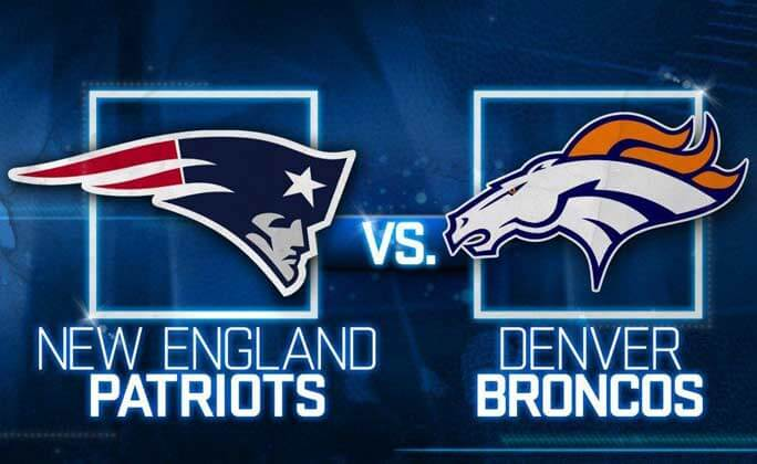 New England Patriots vs. Denver Broncos Odds NFL Week 10 Betting