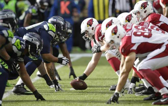Betting on NFL Seattle Seahawks vs. Arizona Cardinals Odds