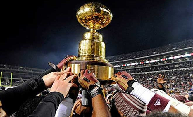 Mississippi State Bulldogs vs. Ole Miss Rebels Latest Egg Bowl Odds