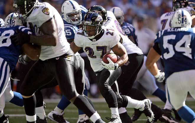 Baltimore Ravens vs. Indianapolis Colts Odds and Analysis - NFL Week 16