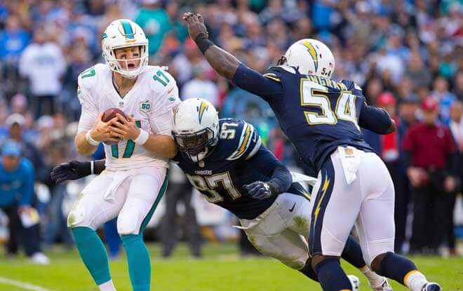 Los Angeles Chargers vs. New York Jets Predictions and Odds
