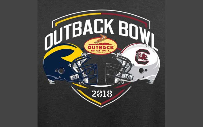 2018 Outback Bowl Picks, Odds and Betting Trends by Experts 1
