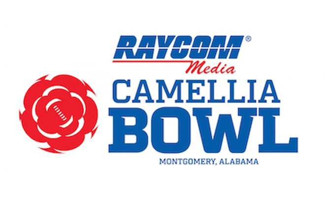 2017 Camellia Bowl Betting Odds - Arkansas State vs. Middle Tennessee