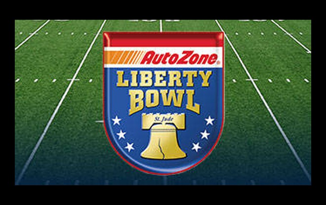 2017 Liberty Bowl Picks and Odds - Iowa State Cyclones vs. Memphis Tigers