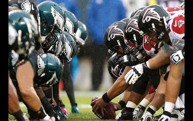 NFL Week 2 Betting: Eagles vs. Falcons Odds and Trends