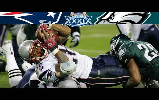 New England Patriots vs. Philadelphia Eagles Early Super Bowl Odds and Picks