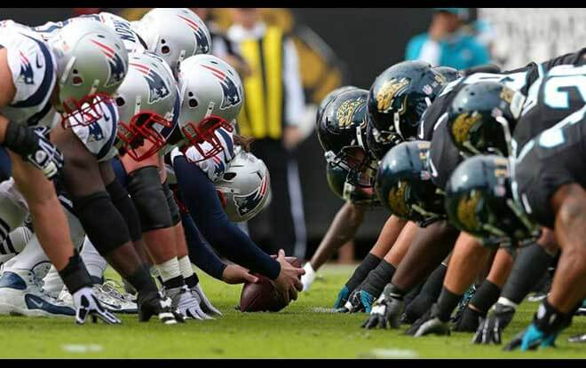 Jacksonville Jaguars vs. New England Patriots Odds and Picks AFC Championship