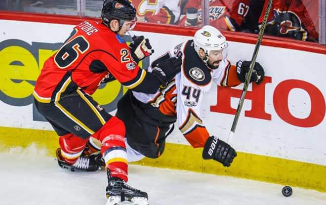 Vegas Golden Knights vs. Calgary Flames Odds and Picks Tuesday, January 30th, 2018