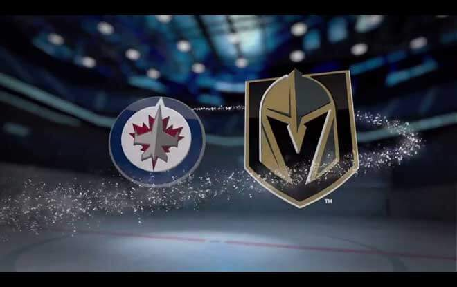Vegas Golden Knights vs. Winnipeg Jets Odds and Analysis 1