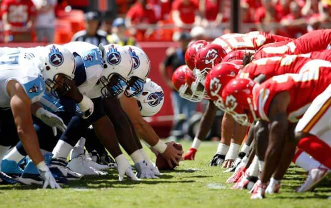 2018 AFC Wild Card Betting Odds and Tips Kansas City Chiefs vs. Tennessee Titans