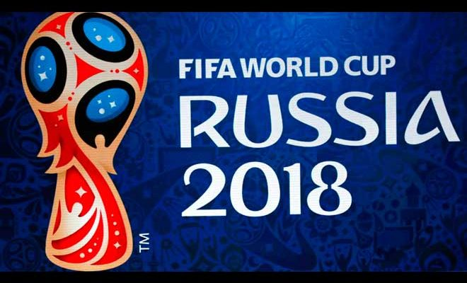 2018 World Cup Betting Future Odds