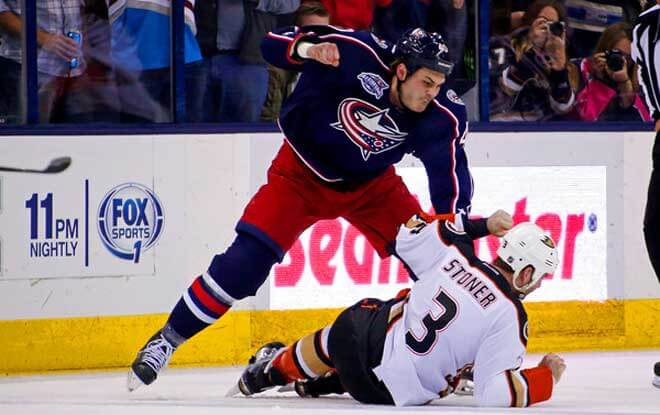 Columbus Blue Jackets vs Philadelphia Flyers Lines and Predictions - Friday February 16th, 2018