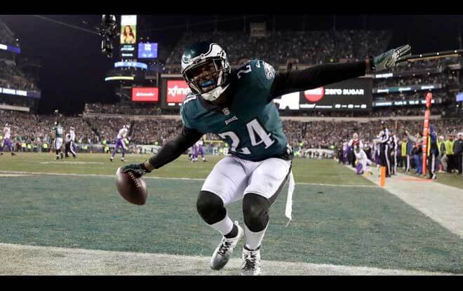 b855f00b4 Eagles Defense will match up against the Patriots Offense – SuperBowl 52. Philadelphia  Eagles NFL Betting Season Expert Predictions