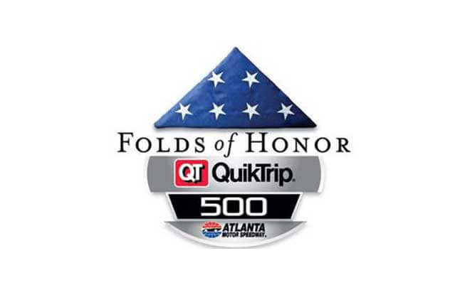 Folds of Honor QuikTrip 500 Latest Odds and FREE Picks