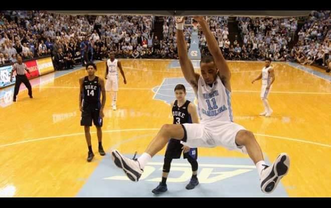 North Carolina Tar Heels vs. Duke Blue Devils Odds and Predictions